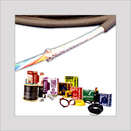 Electric Wire Cables