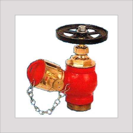 Screw Hydrant Valve