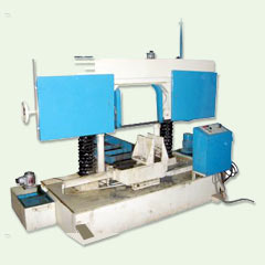 Special Purpose Band Saw Cuting Machines