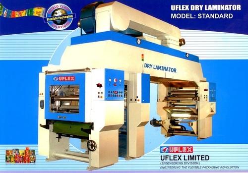 Super Dry Laminator Machine