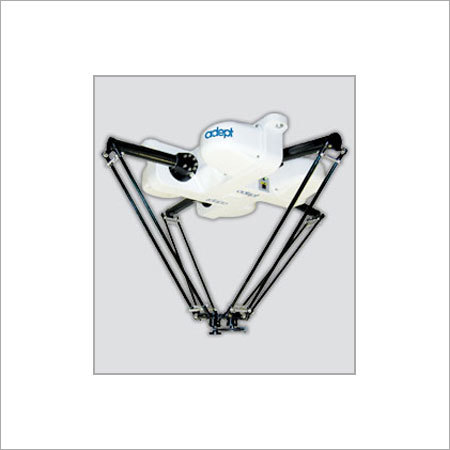 Adept Quattro Parallel Robot