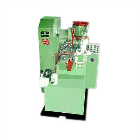Flat Die Thread Rolling Machine - Manufacturers & Suppliers