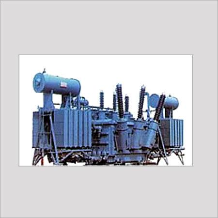 Power transformers - Kirloskar Electric Company Ltd , P  B
