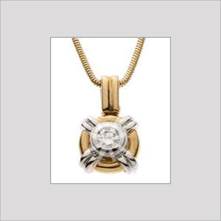 Designer gold pendant set in mumbai maharashtra mukti gold designer gold pendant set in vithalwadi kalbadevi mozeypictures Choice Image