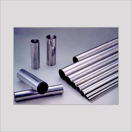 Stainless Steel Pipe - EZZY HARDWARE STORES, Plot No  5/2