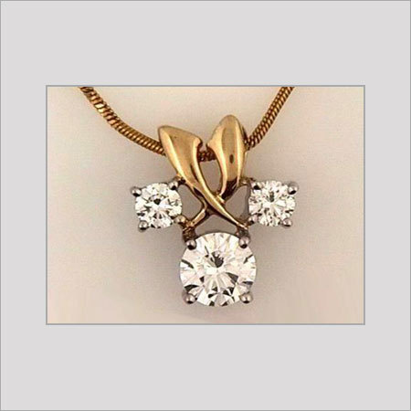 pendant designer sets diamond