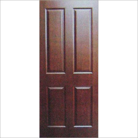 4 Panel Wooden Door In Guindy, Chennai, Tamil Nadu, India - Apsara ...