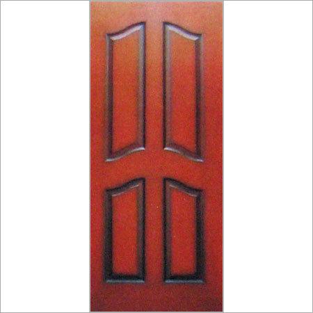 Designer 4 Panel Wooden Door In Guindy, Chennai, Tamil Nadu, India ...