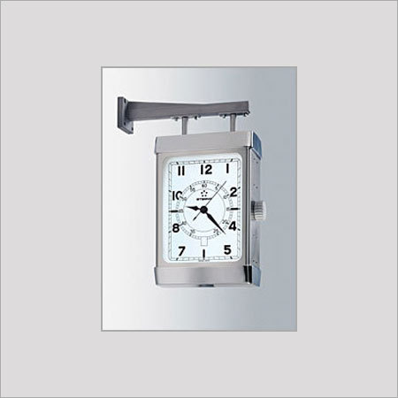 0f53bf5ebce3 WALL BRACKET CLOCK in New Delhi, Delhi - MOBATIME INDIA