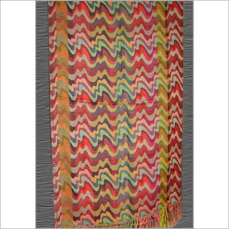 Printed Woolen Stole in  Nizamuddin (N / E / W)