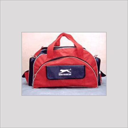5f7a36e76ec5 Sports Kit Bag In Karampura