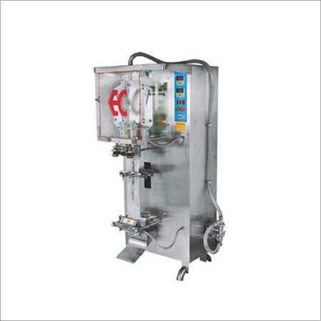 Automatic Mineral Water Packing ( Amwp) Machine