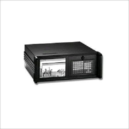 Flat Panel Rack Mount Workstation