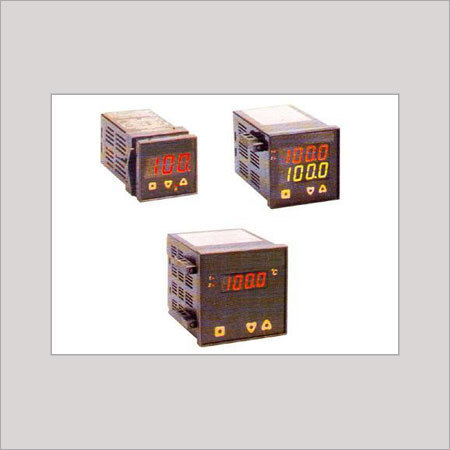 Temperature Controller in  Mayur Vihar - Iii