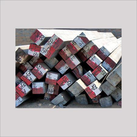 Iron Billets - ARORA IRON & STEEL ROLLING MILLS PVT  LTD