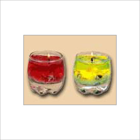 Gel Candles, Gel Candles Manufacturers & Suppliers, Dealers