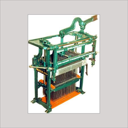 Handloom Jacquard Machine in  Industrial Area