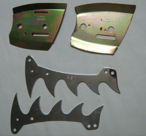 Chain Saw Machinery Parts