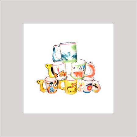 Designer Ceramic Mug
