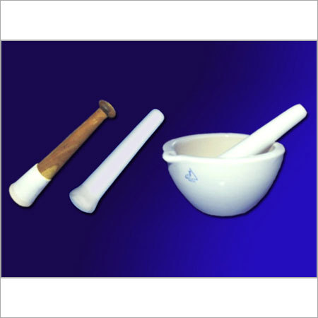Mortar & Pestles in  Khurja