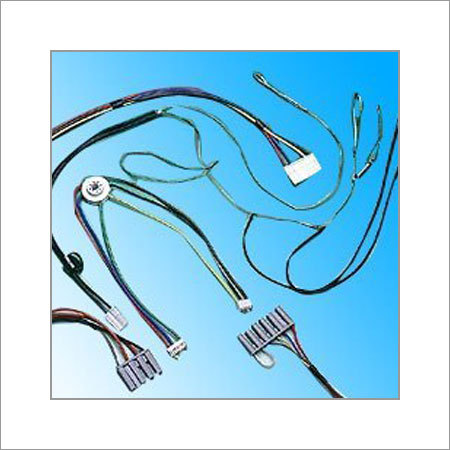 Electronic Wire Harness in  Turbhe