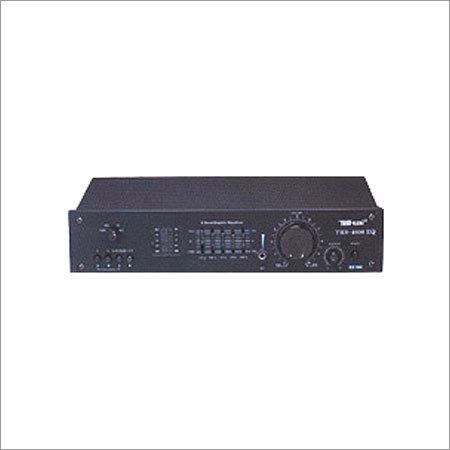 Heavy Duty Amplifiers in  Lajpat Rai Market