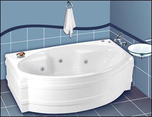 Millennium Bathtub