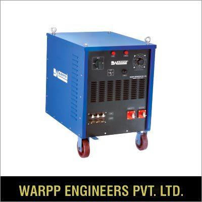 Transductor Type Arc Welding Machinery