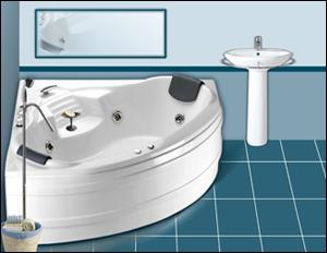Zenith Bathtub in  Andheri (W)