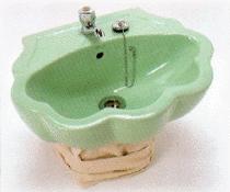 Modular Wash Basins