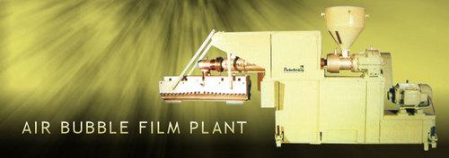 AIR BUBBLE FILM PLANT