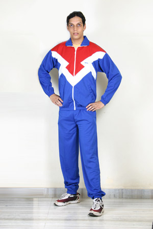 Mens Track Suits in  Midc-Andheri (E)