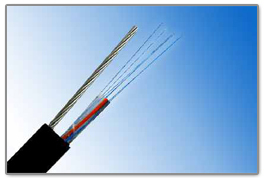 Aerial Optical Fibre Cable