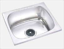 Single Bowl Kitchen Sink in  Muzaffarnagar