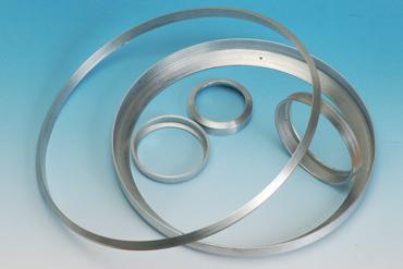 Aluminium Sealing Gaskets
