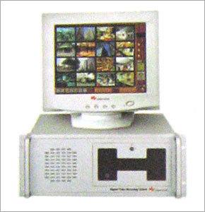 PC BASED DIGITAL VIDEO RECORDER
