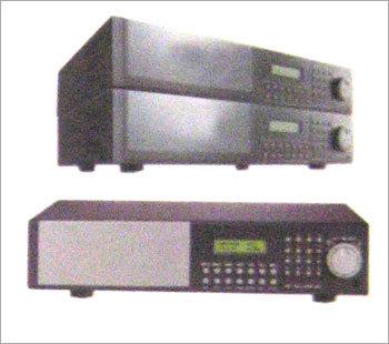 STAND ALONE DIGITAL VIDEO RECORDER