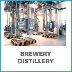 Breweries Base Plant