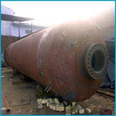 Storage Pressure Vessels
