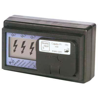 Voltage Detecting System