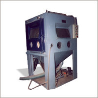 Cabinet Type Suction Machine