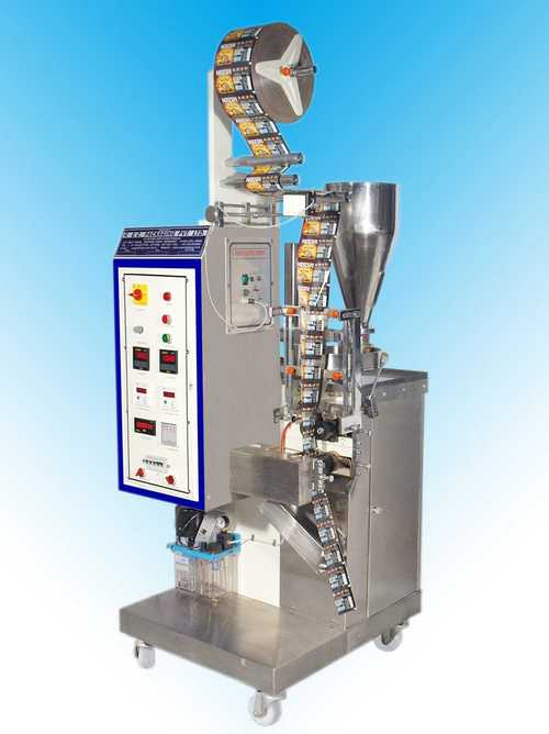 Automatic Form Fill & Seal Machine in  14/.., Mathura Road