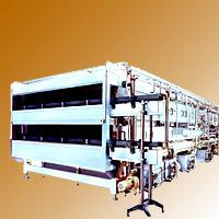 Tunnel Pasteurizer Cooler in  Vikaspuri