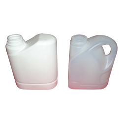 Lubricant Containers