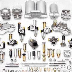 Automotive Nozzles