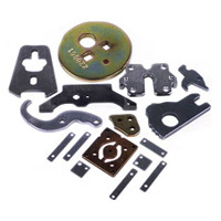 Precision Engineered Stampings