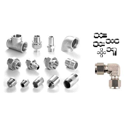 Forged Pipe Fittings - Bahubali Metal (India), Plot No-43/47
