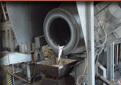 Tilting Furnaces