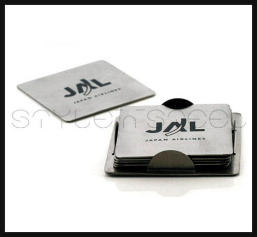 Stainless Steel Coaster in  Sma Industrial Area