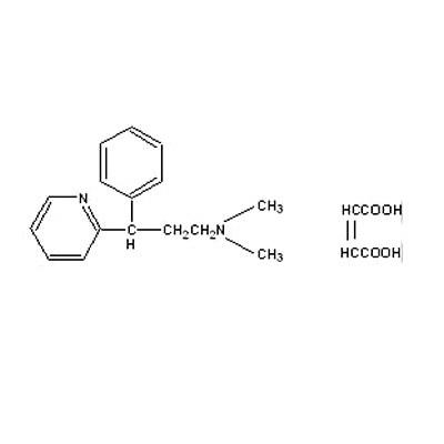 Pheniramine Maleate